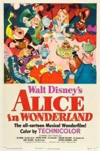 220px-Alice_in_Wonderland_(1951_film)_poster
